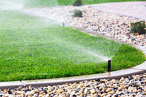 Sprinkler Systems Installed Peoria, IL