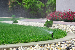 Irrigation Contractors Springfield, IL