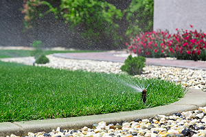 irrigation contractors Springfield IL