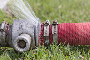 Irrigation Repair Bloomington, IL