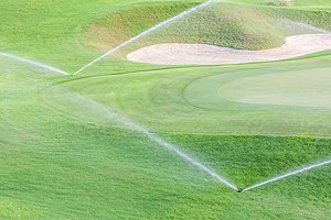 Irrigation Contractors Champaign, IL