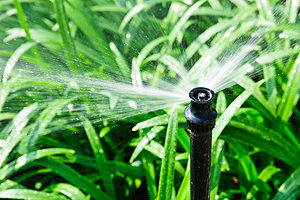 Sprinkler Systems Installed in Pekin IL