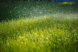 Sprinkler Systems Bloomington, IL