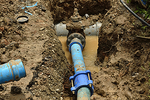Irrigation Repair Peoria IL