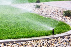 Winterize Lawn Sprinkler System Champaign IL