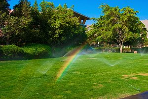 Lawn Sprinkler Systems Bloomington IL