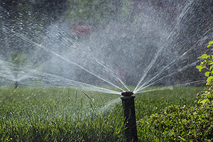 Sprinkler System Installation Champaign IL