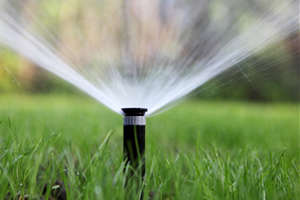 Lawn Sprinkler Systems Springfield IL