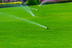 Irrigation Bloomington IL