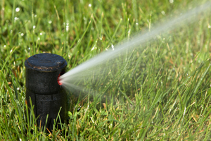 Irrigation Systems Urbana IL